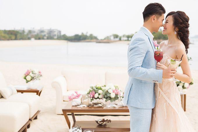 Deeper Than The Ocean 2 by Everitt Weddings - 011