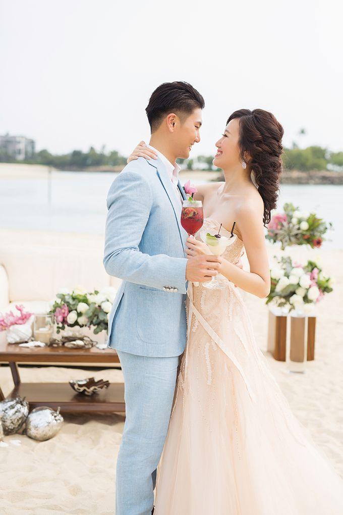 Deeper Than The Ocean 2 by Everitt Weddings - 012