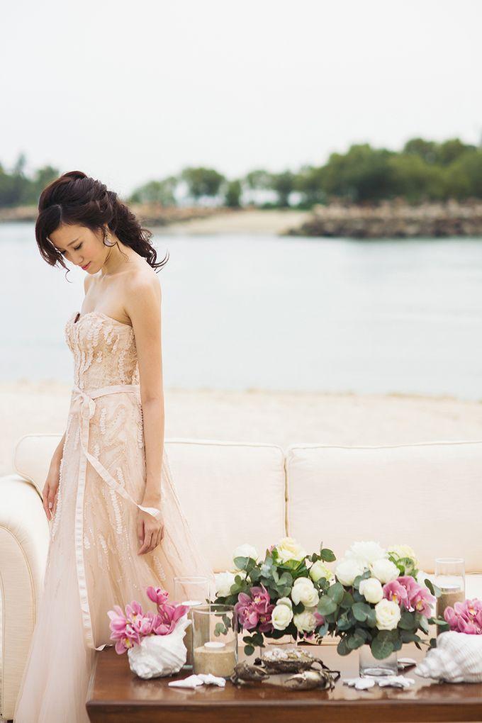 Deeper Than The Ocean 2 by Everitt Weddings - 026
