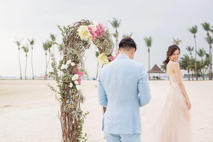 Deeper Than The Ocean 2 by Everitt Weddings - 033