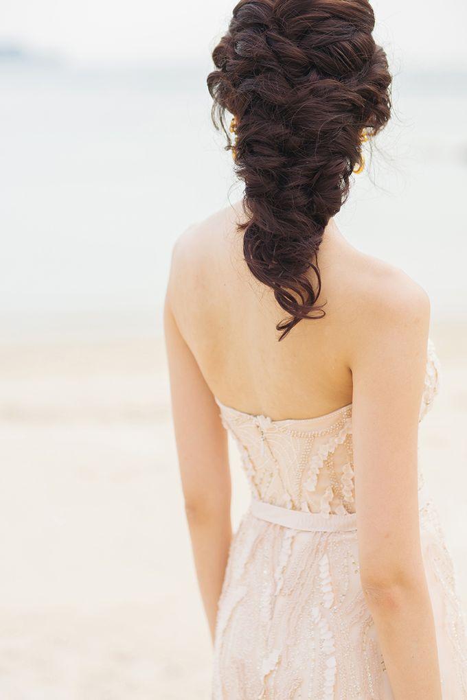 Deeper Than The Ocean 2 by Everitt Weddings - 037