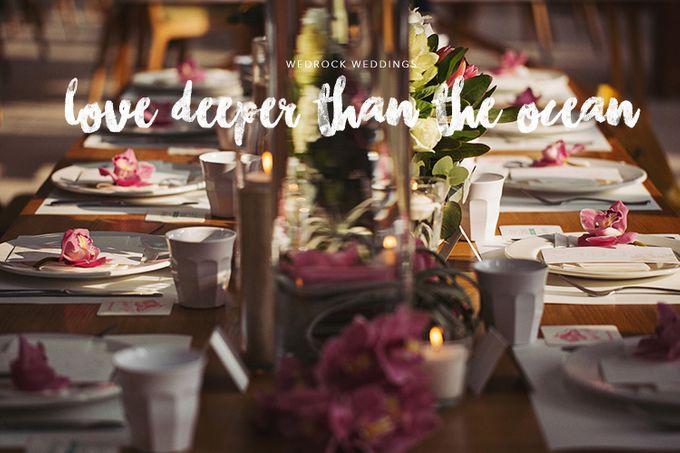 Love Deeper Than The Ocean Part 3b by Wedrock Weddings - 001