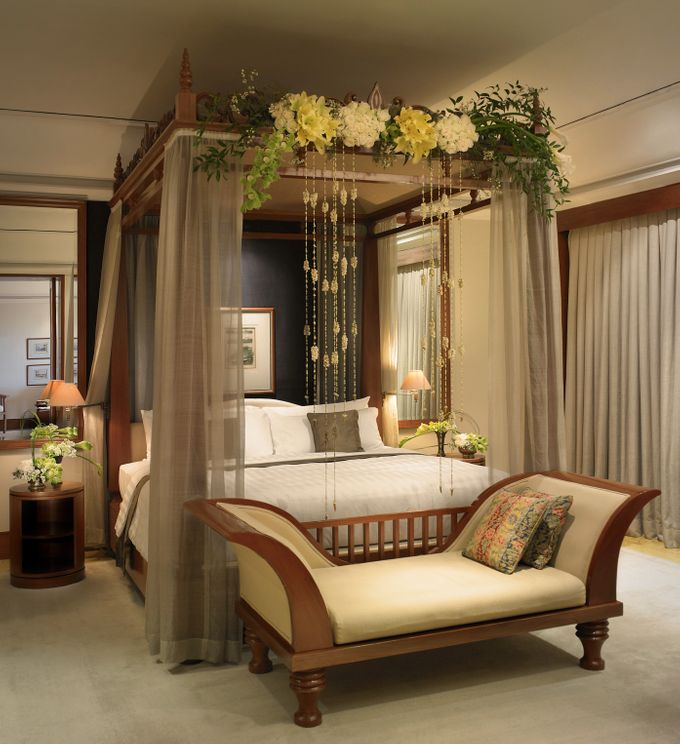 Bridal Suite by The Dharmawangsa Jakarta - 001