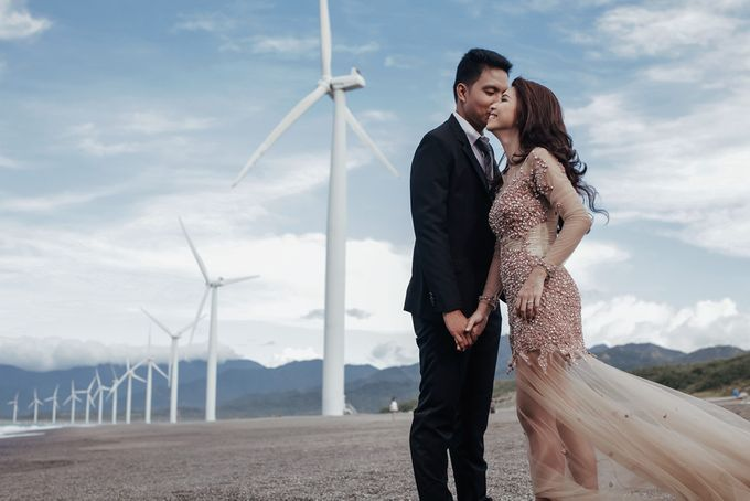 Karlon and Gem Ilocos Prewedding by The Gallery Photo - 008