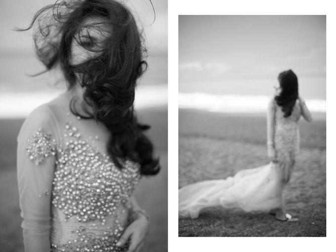 Karlon and Gem Ilocos Prewedding by The Gallery Photo - 012