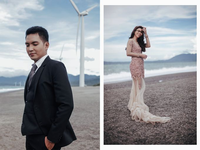 Karlon and Gem Ilocos Prewedding by The Gallery Photo - 013