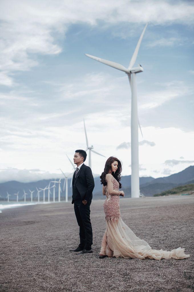 Karlon and Gem Ilocos Prewedding by The Gallery Photo - 014