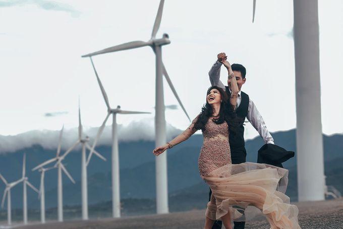 Karlon and Gem Ilocos Prewedding by The Gallery Photo - 015