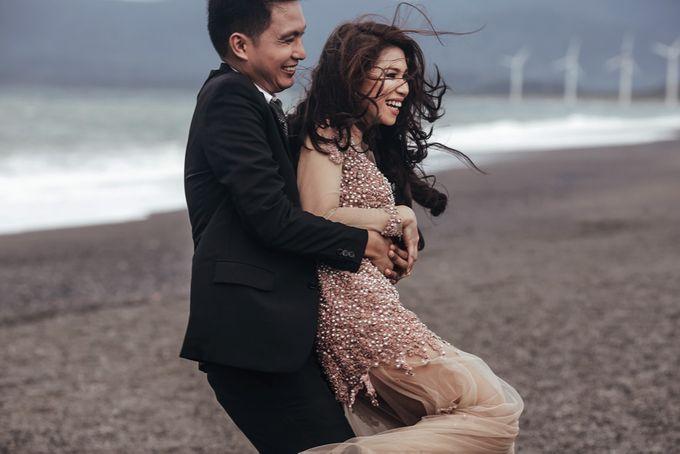 Karlon and Gem Ilocos Prewedding by The Gallery Photo - 017