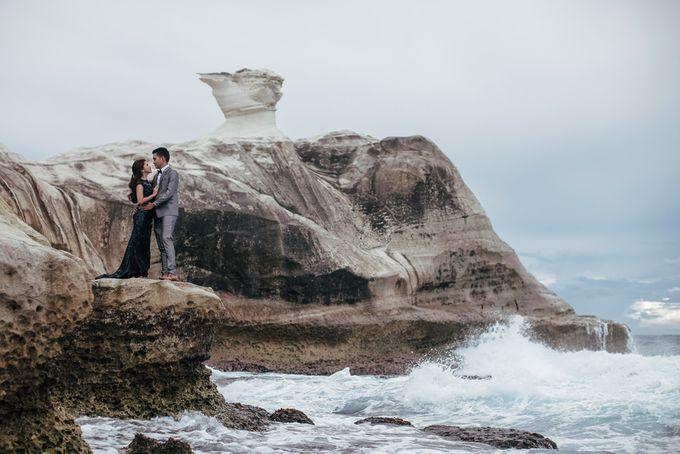 Karlon and Gem Ilocos Prewedding by The Gallery Photo - 018