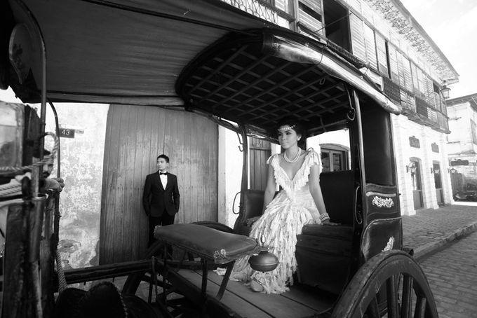 Karlon and Gem Ilocos Prewedding by The Gallery Photo - 026
