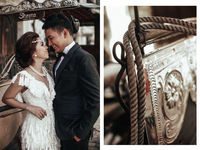 Karlon and Gem Ilocos Prewedding by The Gallery Photo - 027