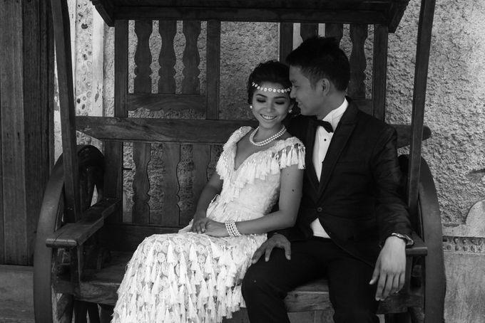 Karlon and Gem Ilocos Prewedding by The Gallery Photo - 028