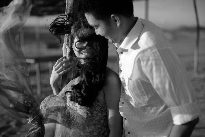 Karlon and Gem Ilocos Prewedding by The Gallery Photo - 037