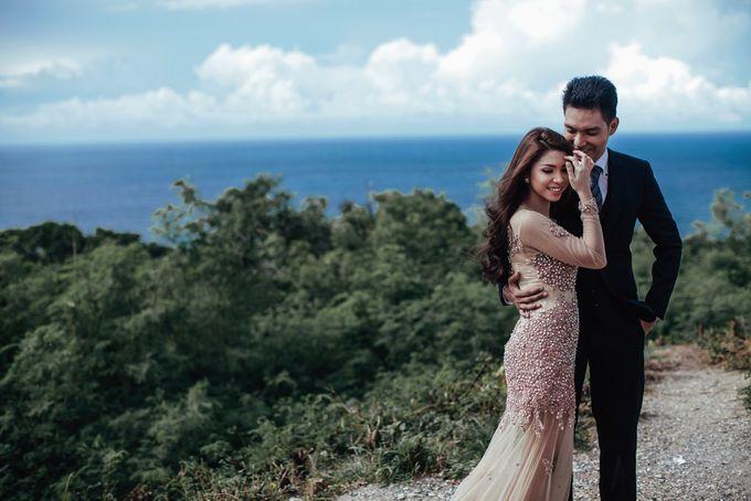 Karlon and Gem Ilocos Prewedding by The Gallery Photo - 003