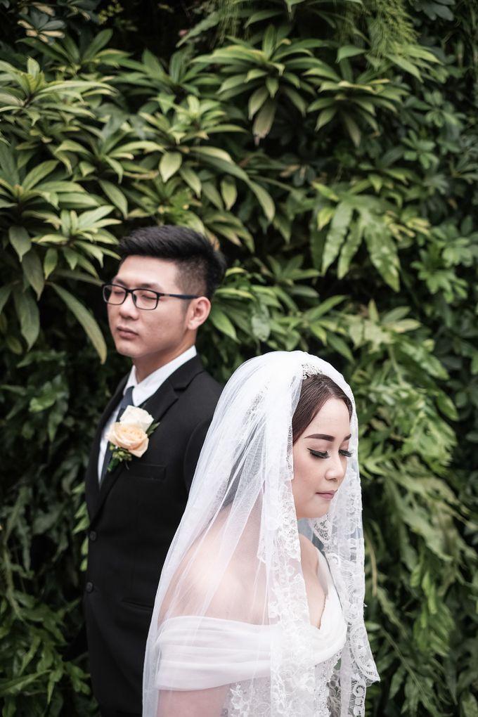 The Wedding of Suwarjo & Lisbeth by AS2 Wedding Organizer - 013