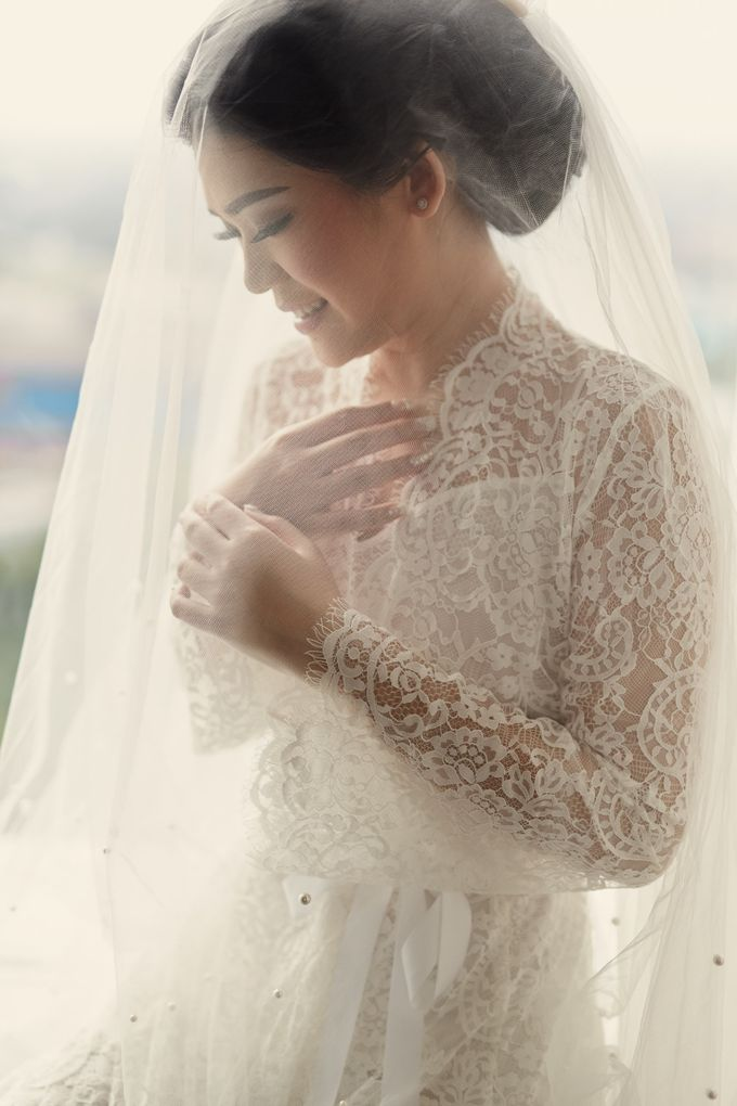 Tobias & Inke Wedding by Cynthia Kusuma - 012