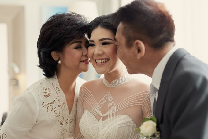 Tobias & Inke Wedding by Cynthia Kusuma - 016