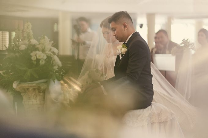 Tobias & Inke Wedding by Cynthia Kusuma - 021