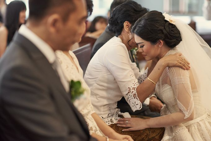 Tobias & Inke Wedding by Cynthia Kusuma - 026