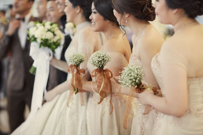 Tobias & Inke Wedding by Cynthia Kusuma - 031
