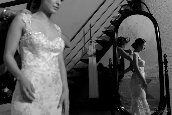 TOTI Y LORENA by Regino Villarreal Wedding Photography - 007