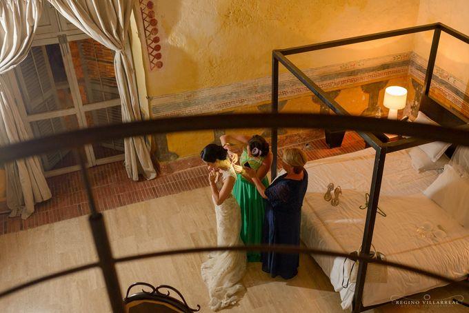 TOTI Y LORENA by Regino Villarreal Wedding Photography - 008