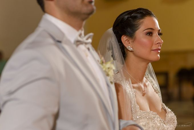 TOTI Y LORENA by Regino Villarreal Wedding Photography - 011