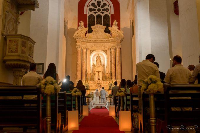 TOTI Y LORENA by Regino Villarreal Wedding Photography - 015