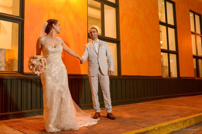 TOTI Y LORENA by Regino Villarreal Wedding Photography - 016