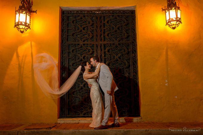 TOTI Y LORENA by Regino Villarreal Wedding Photography - 017