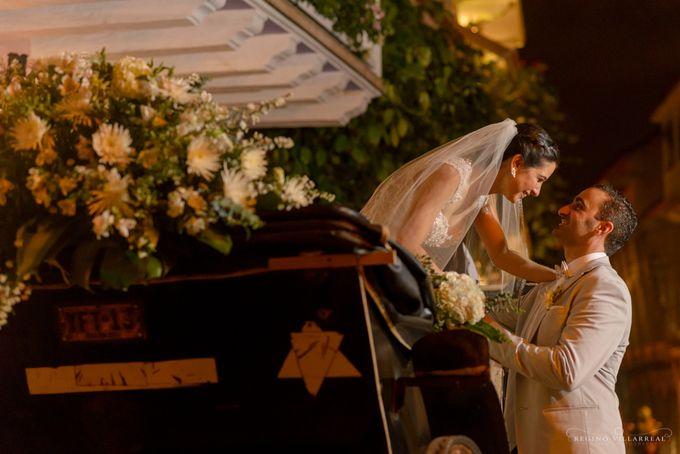 TOTI Y LORENA by Regino Villarreal Wedding Photography - 019