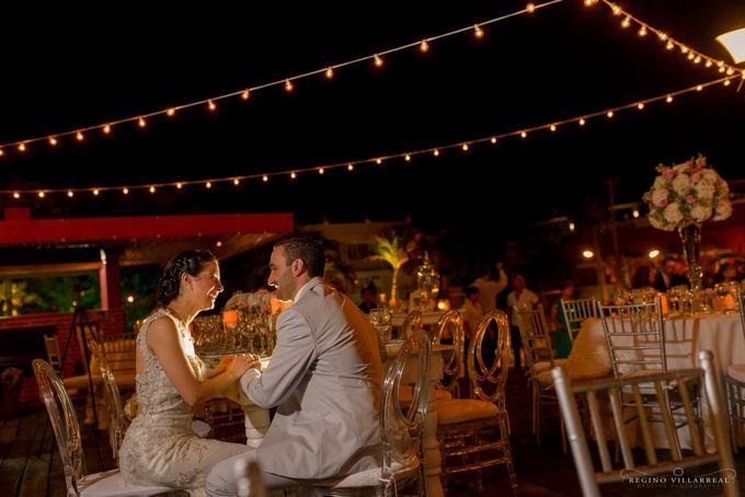 TOTI Y LORENA by Regino Villarreal Wedding Photography - 021