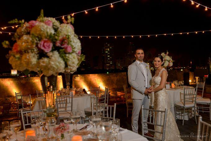TOTI Y LORENA by Regino Villarreal Wedding Photography - 022