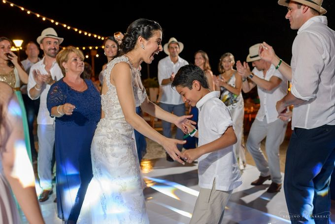 TOTI Y LORENA by Regino Villarreal Wedding Photography - 024