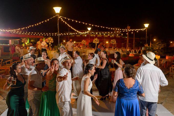 TOTI Y LORENA by Regino Villarreal Wedding Photography - 025