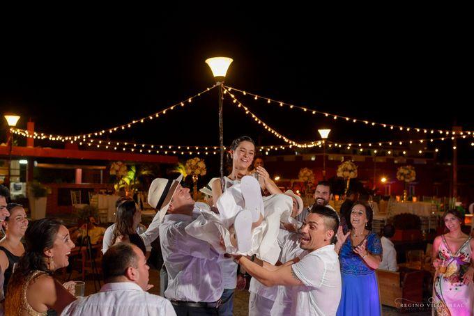 TOTI Y LORENA by Regino Villarreal Wedding Photography - 026