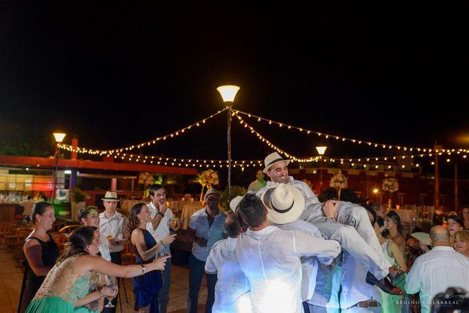 TOTI Y LORENA by Regino Villarreal Wedding Photography - 027