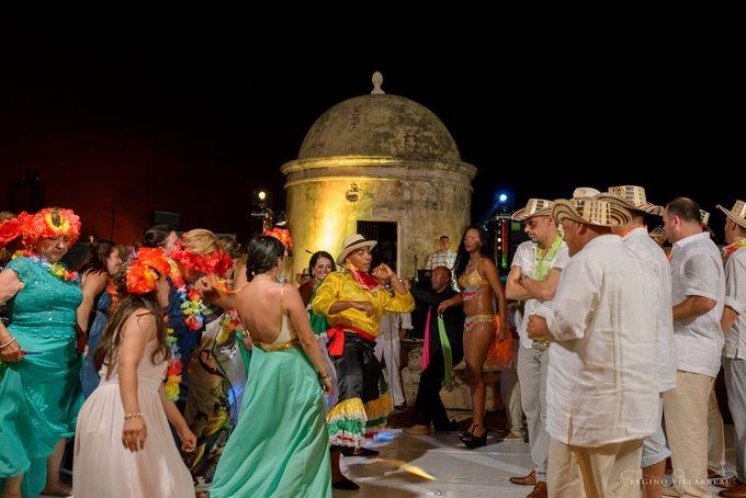 TOTI Y LORENA by Regino Villarreal Wedding Photography - 030