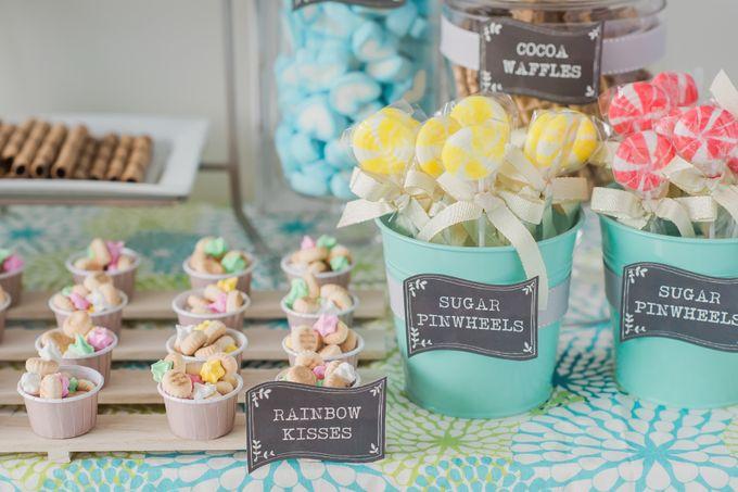 Basic Candy Bar by The Lair Weddings Candy Bar - 004