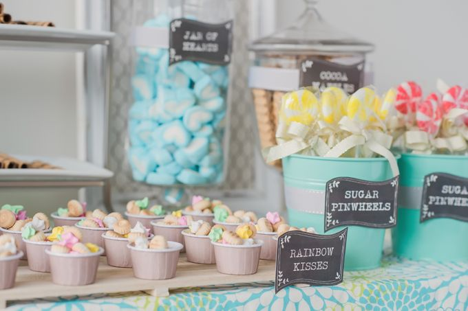 Basic Candy Bar by The Lair Weddings Candy Bar - 003