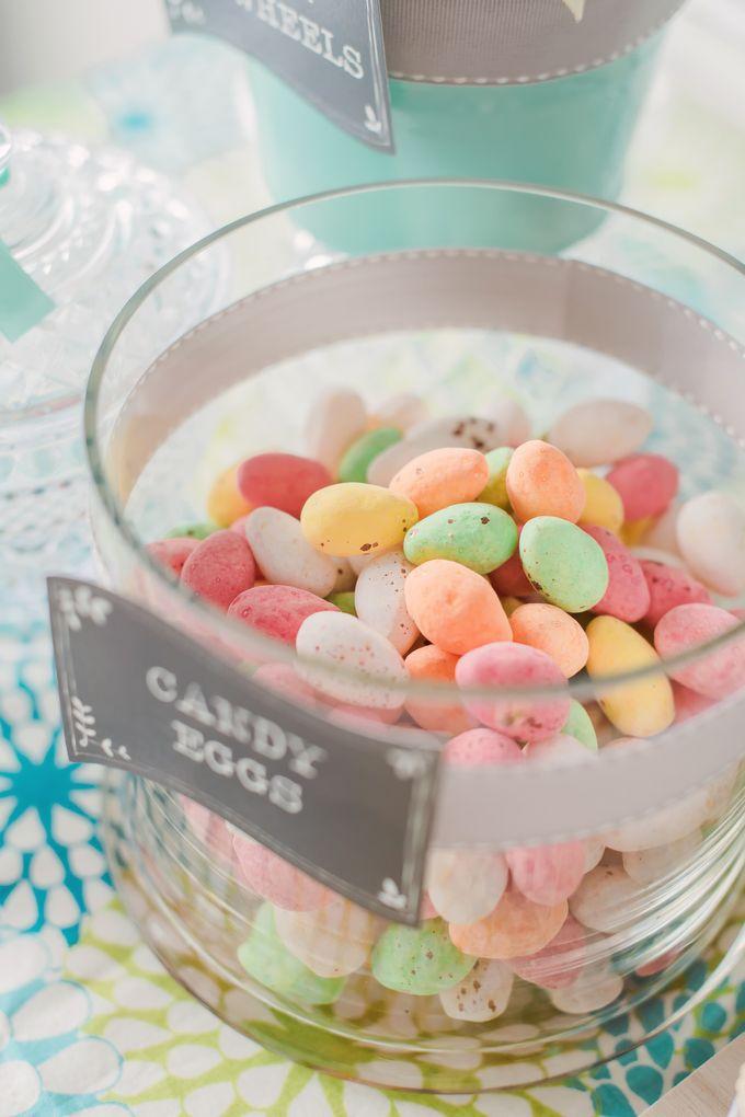 Basic Candy Bar by The Lair Weddings Candy Bar - 006