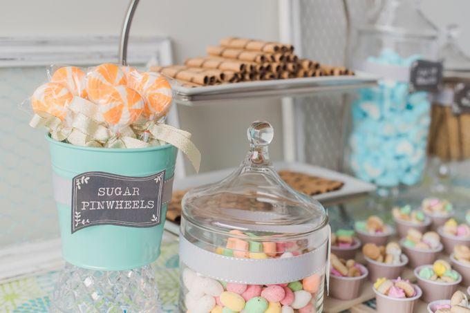 Basic Candy Bar by The Lair Weddings Candy Bar - 007