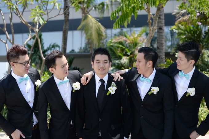 Wedding of Gunawan & Liche by Vow Pictures - 002