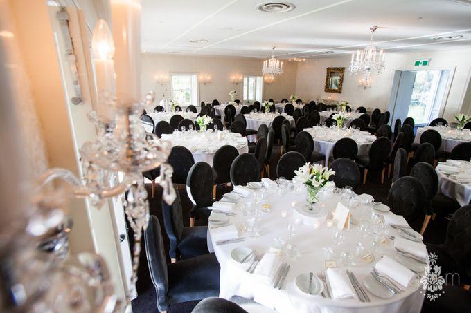 Weddings at Dunbar House by Dunbar House - 034