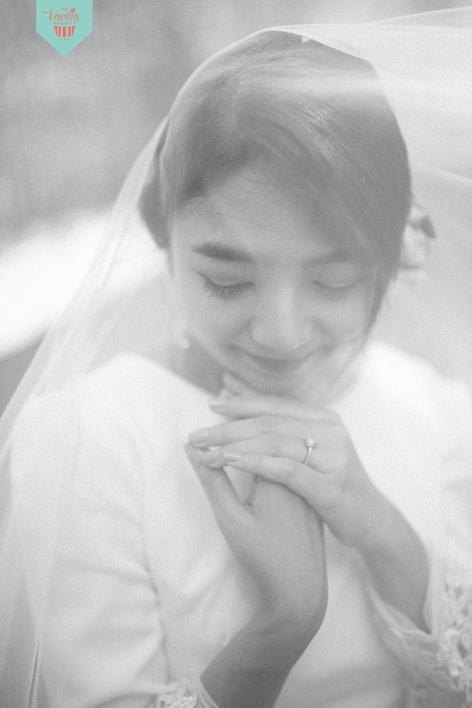Izzat & Syafiqah The Pre Wedding by The Vanilla Project - 004