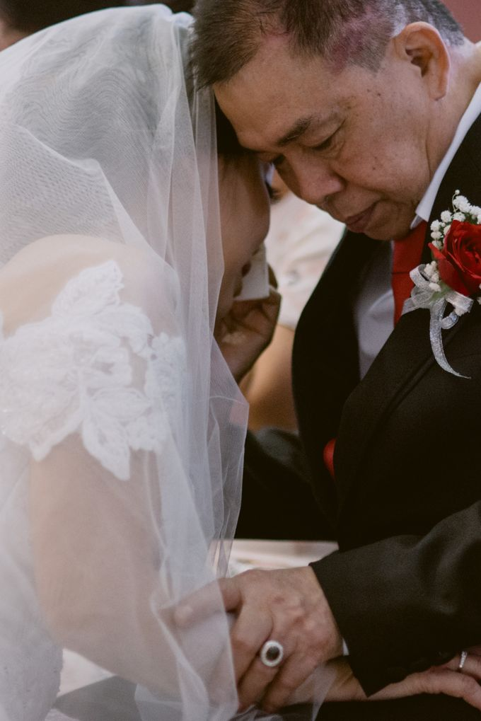 Herman & Vian Wedding Day by Chroma Pictures - 041