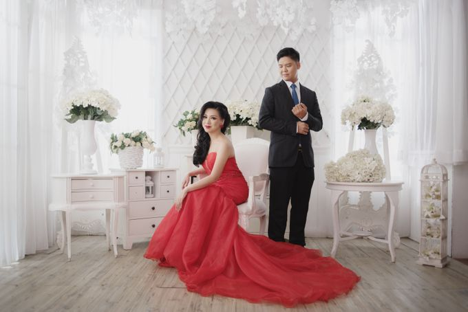 Vianni & Henri Prewedding by Chroma Pictures - 020