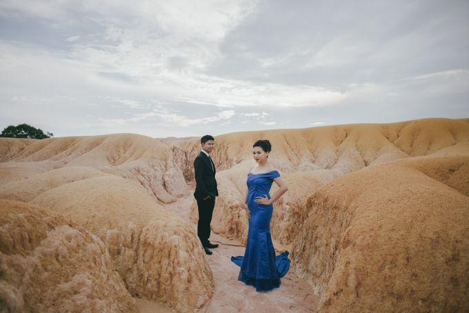 Vianni & Henri Prewedding by Chroma Pictures - 021