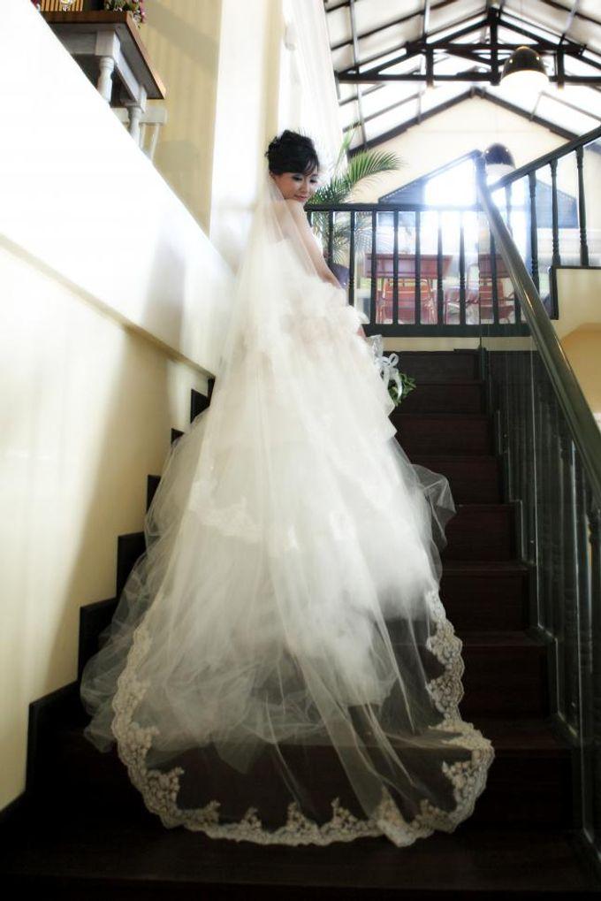 Clientelle by Miyuki Liem Bridals - 008